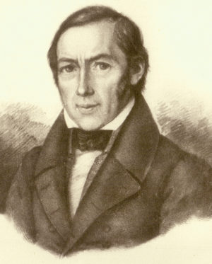 Christian Ludwig Gerling (1788 - 1864)