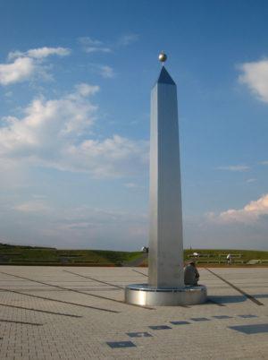 Obelisk Horizontobservatorium